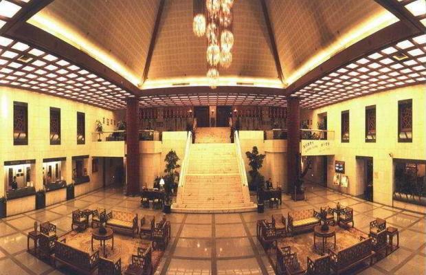 фотографии отеля Grandview Garden изображение №7