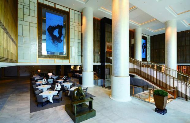 фото отеля The Peninsula Beijing изображение №17