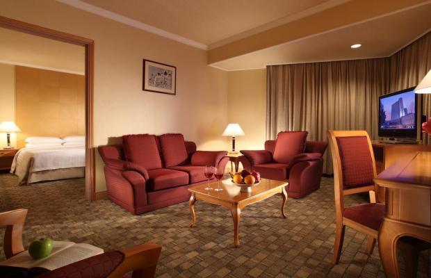 фотографии Hotel Nikko New Century Beijing изображение №16