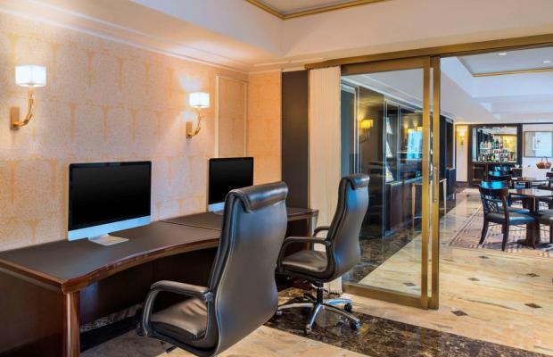 фото отеля The St. Regis Beijing изображение №33