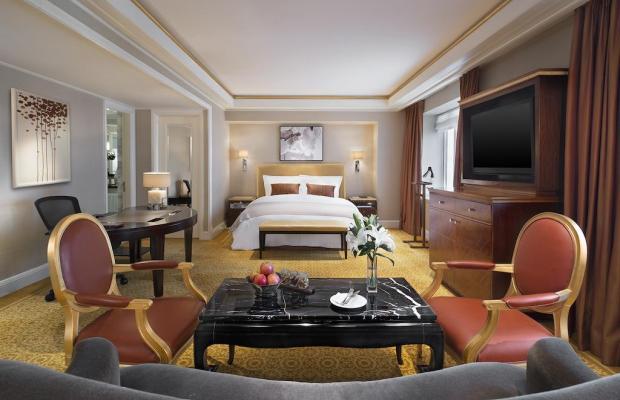 фотографии The St. Regis Beijing изображение №8