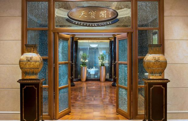 фото отеля The St. Regis Beijing изображение №5