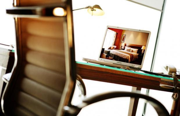 фото отеля Park Plaza Beijing Wangfujing изображение №25