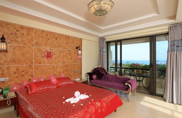 фотографии отеля Palm Beach Resort & Spa Sanya изображение №31