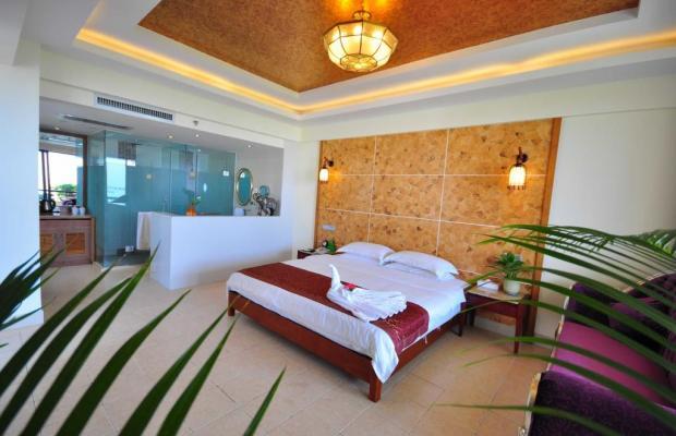 фото Palm Beach Resort & Spa Sanya изображение №22