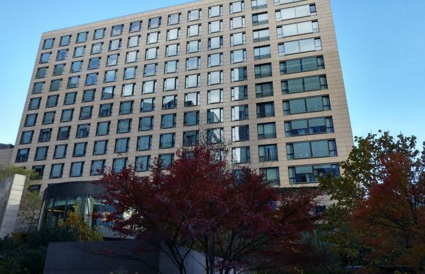 фото отеля Park Plaza Beijing Wangfujing изображение №1