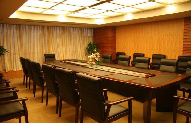 фотографии отеля Chong Wen Men Hotel Beijing изображение №23