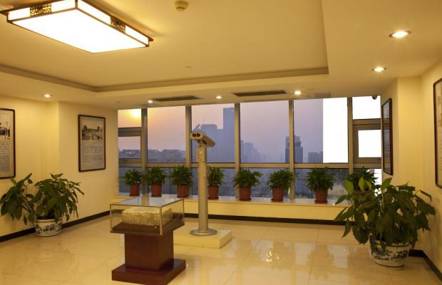 фотографии Chong Wen Men Hotel Beijing изображение №12