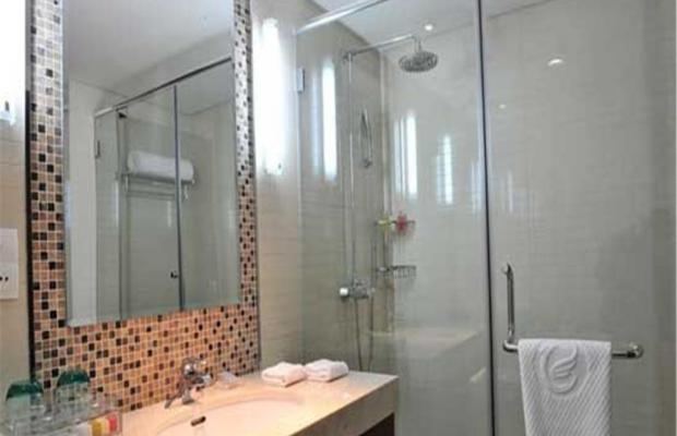 фотографии отеля Huabin International Hotel  изображение №7