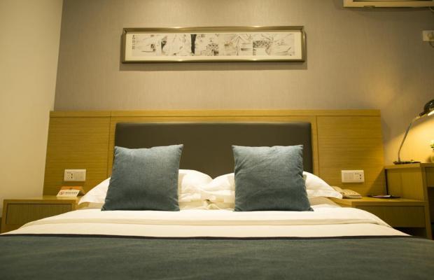 фотографии отеля Citytel Inn изображение №15