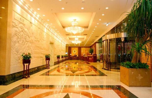 фотографии отеля Phoenix Suyuan изображение №23