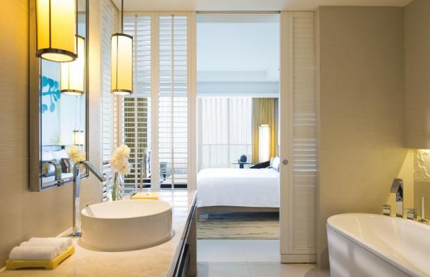 фотографии отеля Renaissance Sanya Resort & Spa Haitang Bay изображение №43