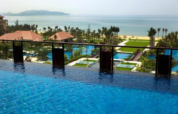 фото отеля Renaissance Sanya Resort & Spa Haitang Bay изображение №37