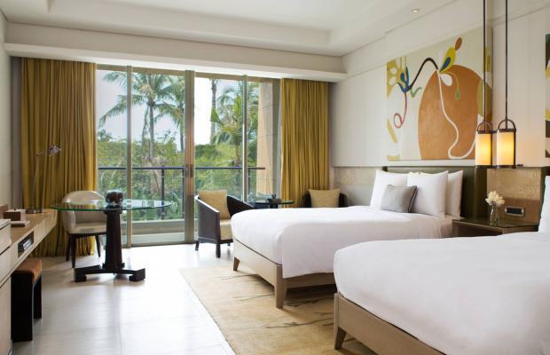 фото Renaissance Sanya Resort & Spa Haitang Bay изображение №22