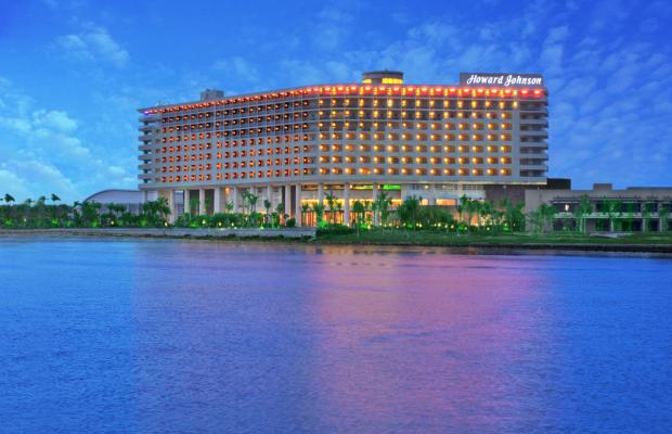 фото отеля Howard Johnson New Port Resort Haikou изображение №41