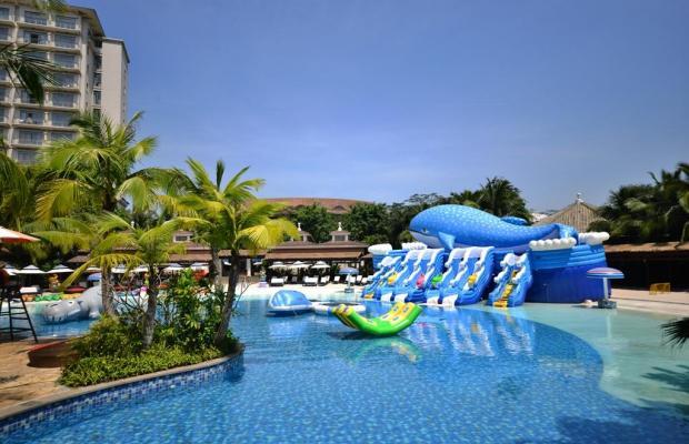 фото отеля Mission Hills Resort изображение №5