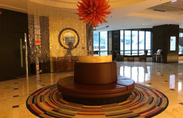 фото отеля Courtyard by Marriott Beijing Northeast изображение №13