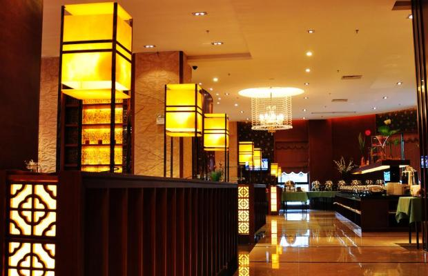 фотографии отеля Sanya International изображение №3