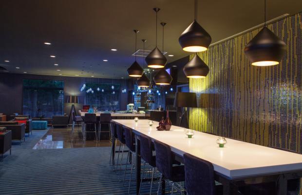 фотографии отеля Radisson Blu Hotel Beijing изображение №27