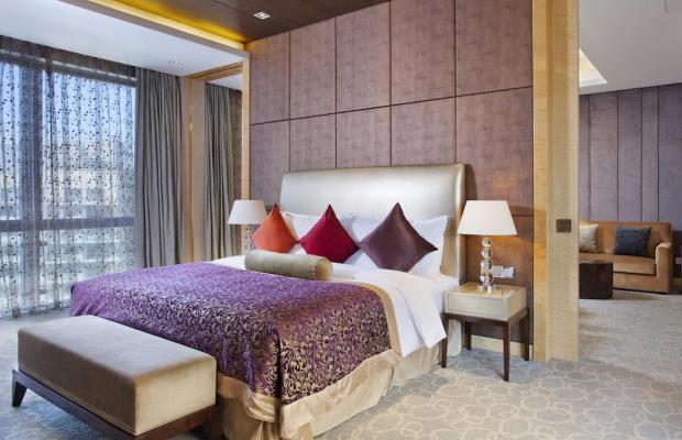 фотографии отеля Crowne Plaza Hotel Chaoyang U-Town Beijing изображение №35