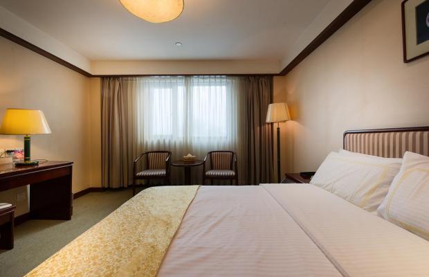 фото отеля Jade Garden Hotel изображение №17