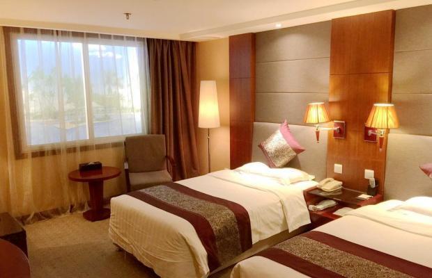 фото отеля Jialong Sunny Hotel изображение №13