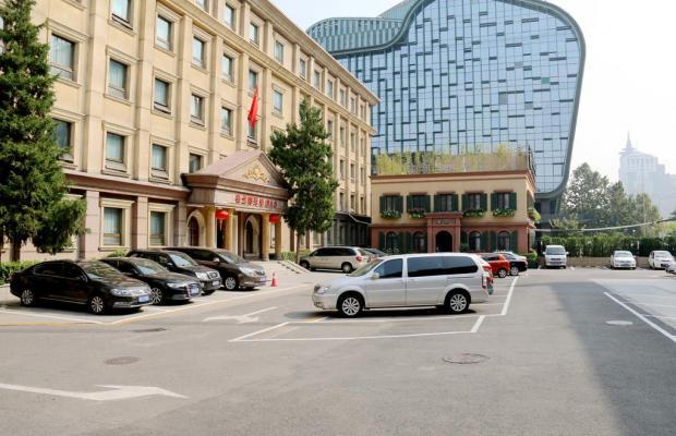 фотографии отеля Jialong Sunny Hotel изображение №7