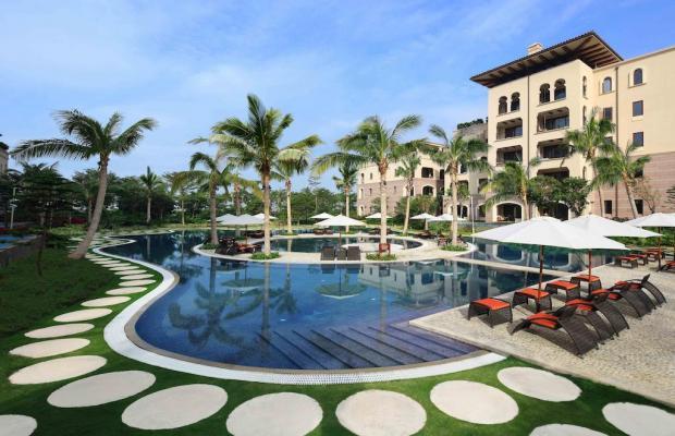 фото отеля Wyndham Grand Plaza Royale Hainan Longmu Bay изображение №9