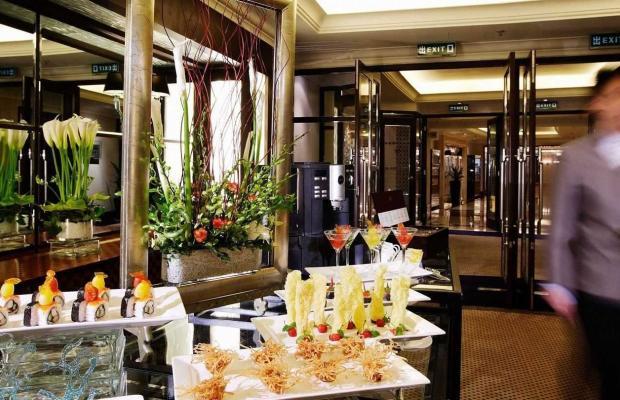 фото отеля V- Continent Beijing Parkview Wuzhou изображение №25