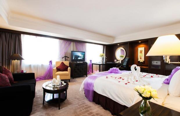 фото отеля V- Continent Beijing Parkview Wuzhou изображение №21