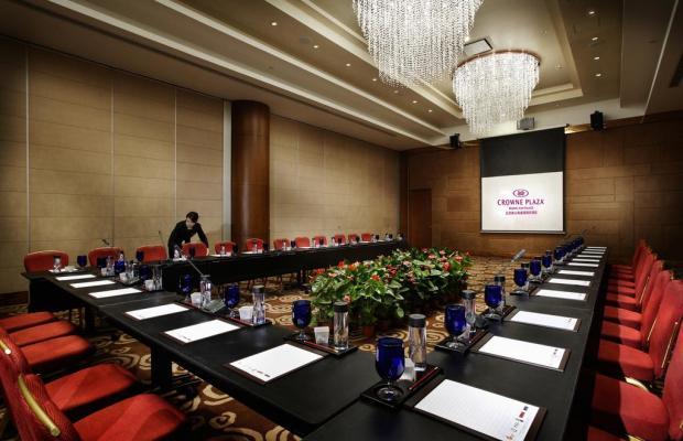 фото Crowne Plaza Sun Palace Hotel Beijing изображение №6