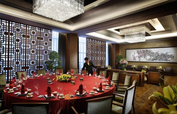 фото Crowne Plaza Sun Palace Hotel Beijing изображение №2