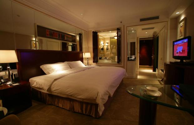 фото отеля Ritan International изображение №21