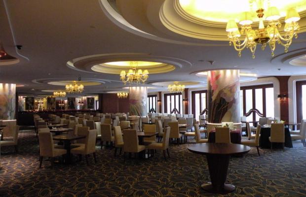фотографии отеля Ritan International изображение №11
