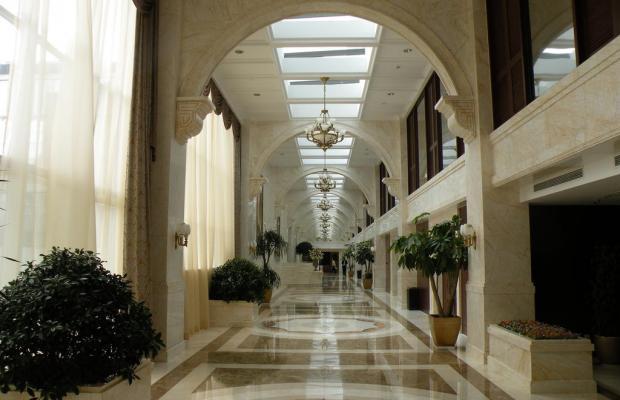 фотографии отеля Ritan International изображение №3