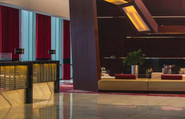 фотографии отеля Renaissance Beijing Capital изображение №27