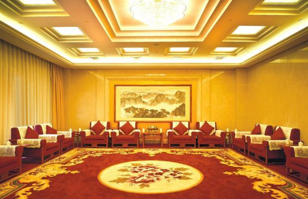 фотографии отеля Xinhai Jin Jiang Hotel изображение №19