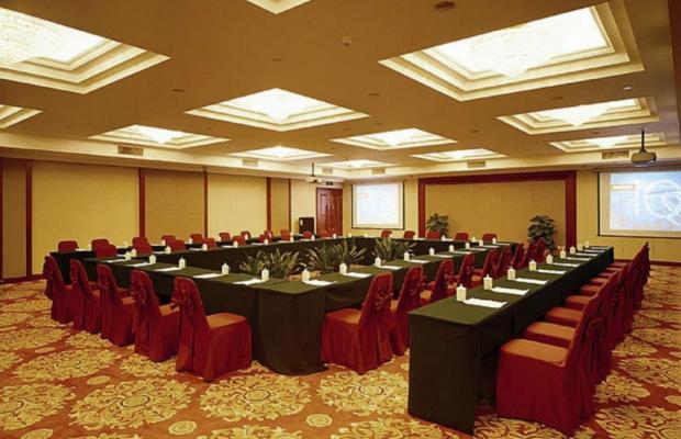 фото отеля Xinhai Jin Jiang Hotel изображение №17