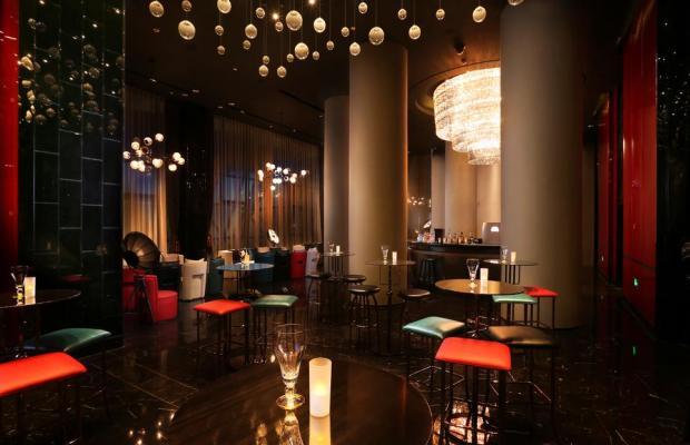 фото Grand Metropark Hotel Beijing (ех. Cts Plaza Beijing) изображение №18