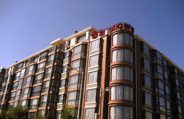 фото отеля Happy Dragon.R J Brown Hotel изображение №1