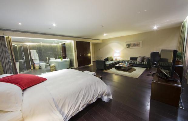 фото отеля Hotel Kapok изображение №37