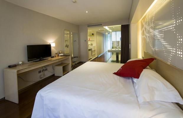 фотографии отеля Hotel Kapok изображение №19