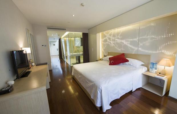 фотографии Hotel Kapok изображение №4