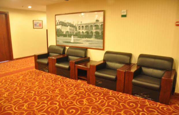 фото отеля King Parkview Hotel изображение №33