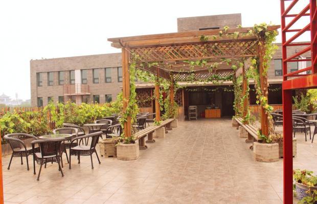 фотографии King Parkview Hotel изображение №4