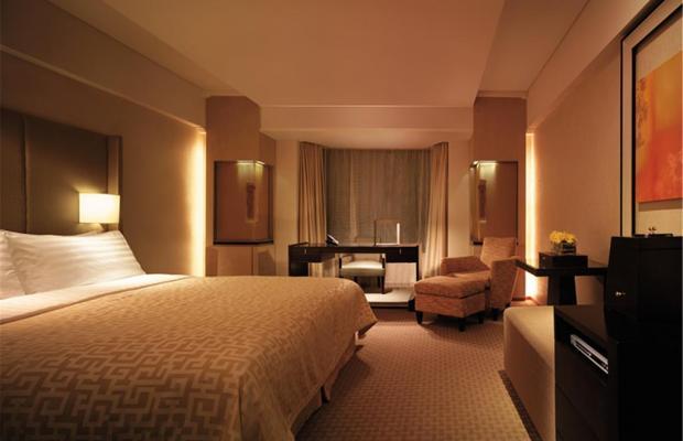 фото отеля Shangri-la Hotel изображение №5