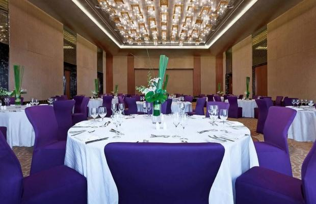 фото отеля Sheraton Beijing Dongcheng Hotel изображение №33