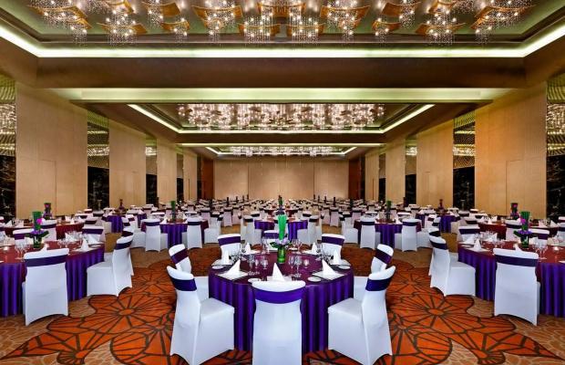 фото отеля Sheraton Beijing Dongcheng Hotel изображение №29