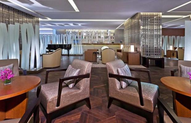 фотографии Sheraton Beijing Dongcheng Hotel изображение №28