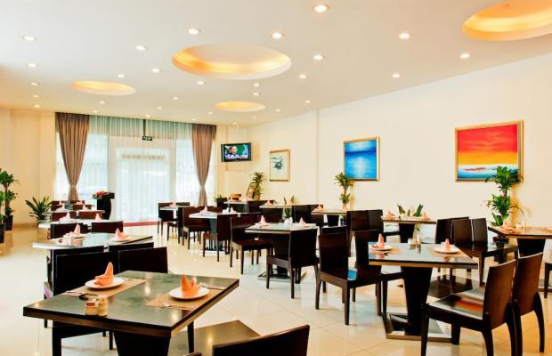 фотографии отеля Days Inn Forbidden City изображение №35